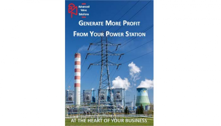 Generate More Profit From Your Power Station